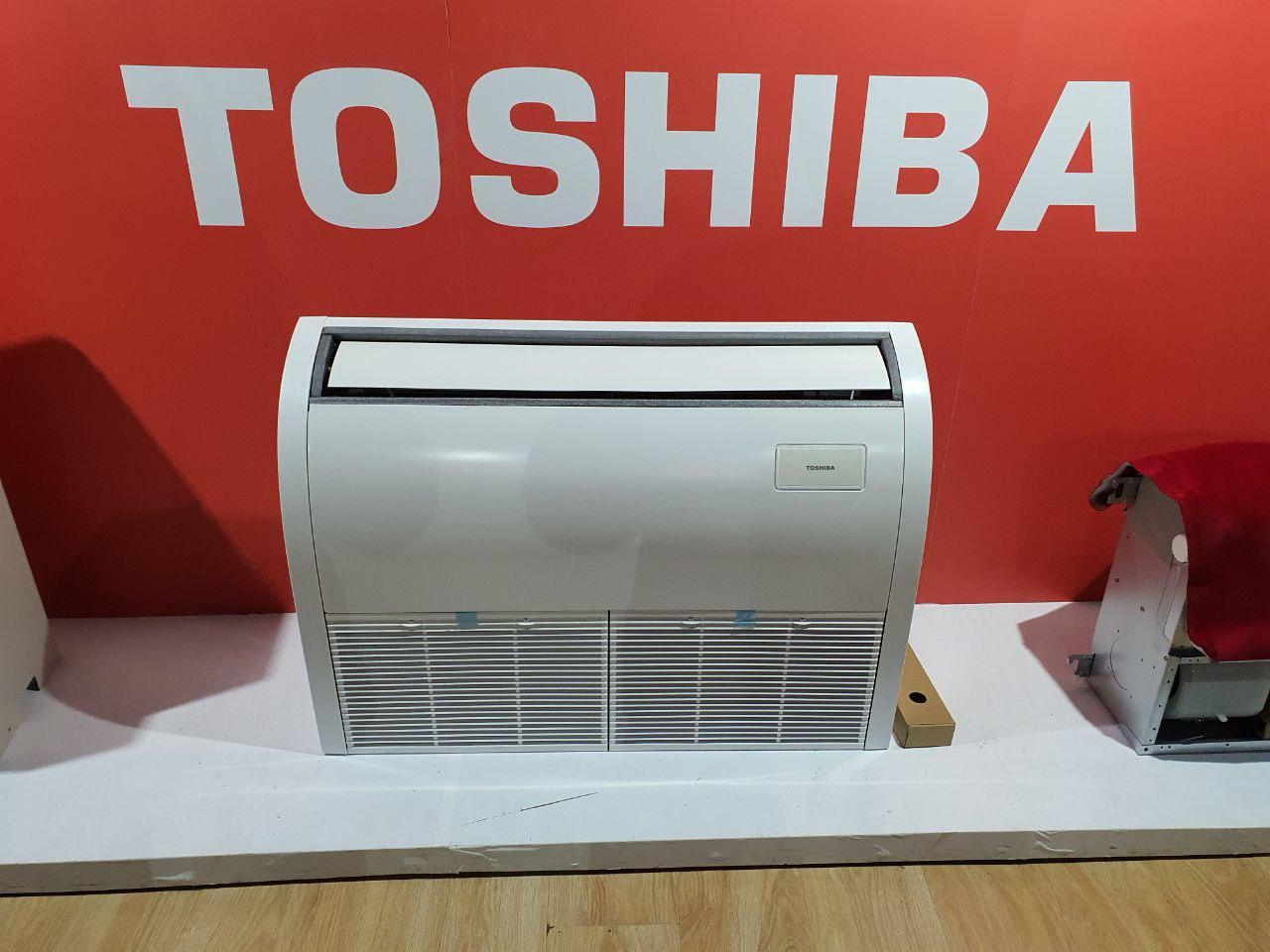 Купить кондиционер Тошиба с доставкой по Москве и Московской области